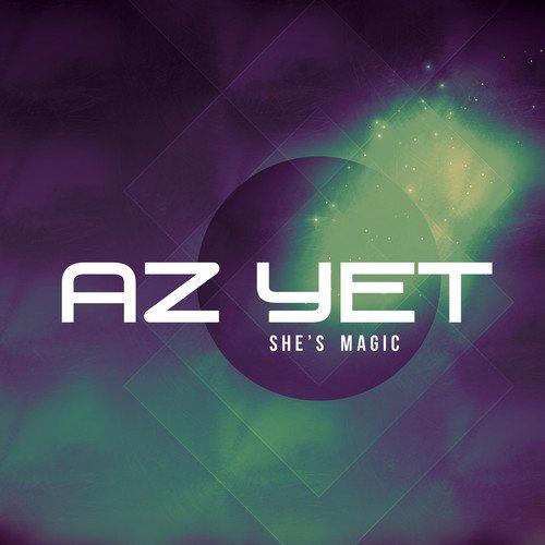 AZ YET / アズ・イエット / SHE'S MAGIC