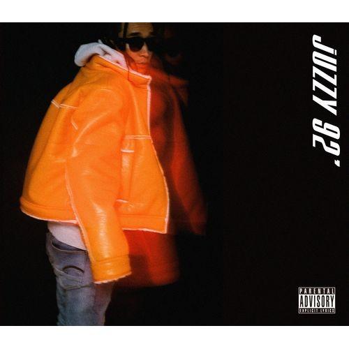 YOUNG JUJU / juzzy 92′