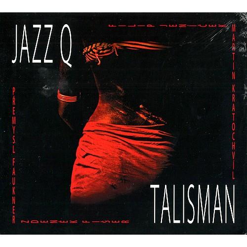 JAZZ Q / ジャズQ / TALISMAN