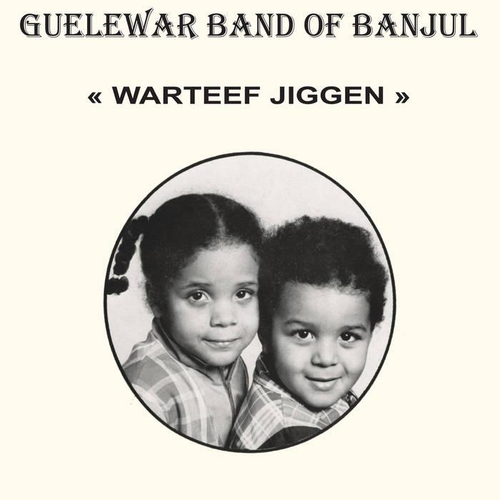 GUELEWAR / グエレワール / WARTEEF JIGEEN
