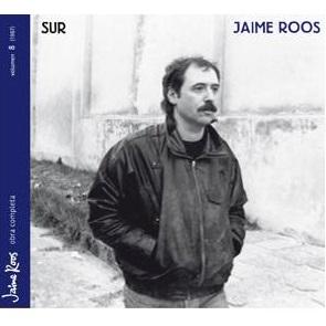 JAIME ROOS / ハイメ・ロス / SUR