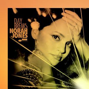 NORAH JONES / ノラ・ジョーンズ / Day Breaks(LP/ORANGE VINYL)