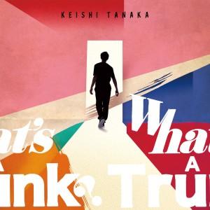 Keishi Tanaka / What's A Trunk?