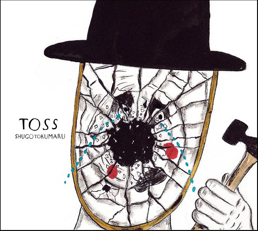Shugo Tokumaru / トクマルシューゴ / TOSS