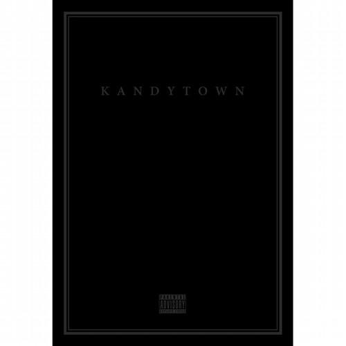 KANDYTOWN / キャンディタウン / KANDYTOWN(初回限定盤)