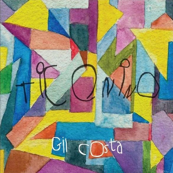 GIL COSTA / ジル・コスタ / TICONINO