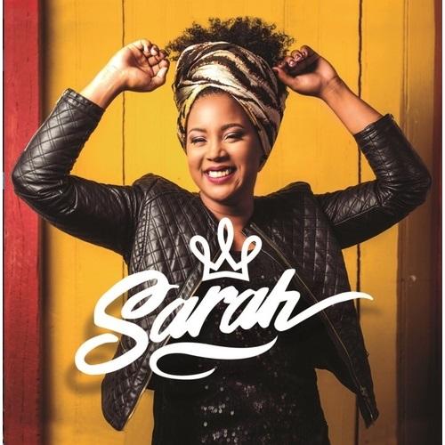 SARAH (BRAZIL) / サラ / SARAH