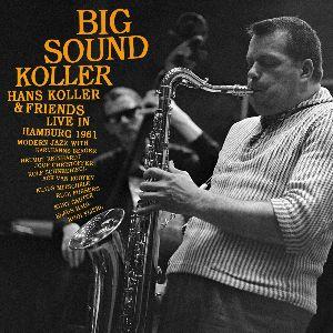 HANS KOLLER / ハンス・コラー / Big Sound Koller