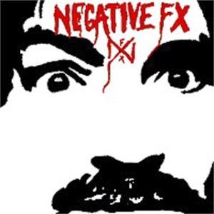 NEGATIVE FX / ネガティブエフエックス / NEGATIVE FX (LP)