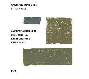 WOLFGANG MUTHSPIEL / ウォルフガング・ムースピール / Rising Grace(2LP)