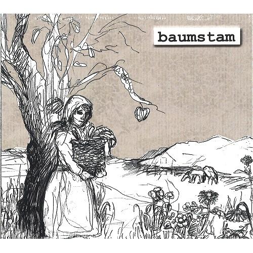 BAUMSTAM / LOVE DIVIN