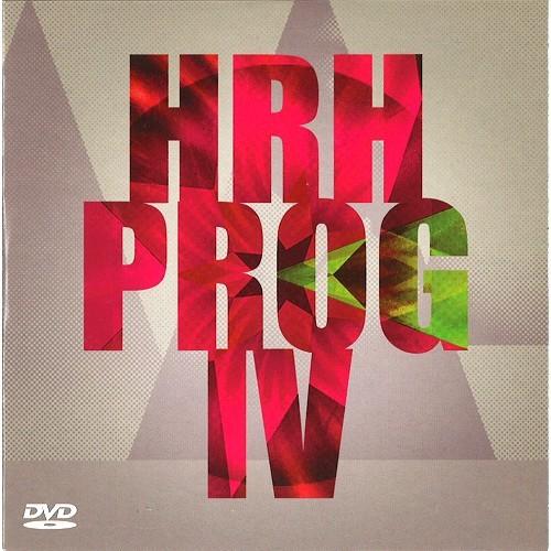 THE ENID (PROG) / エニド / HRH PROG IV