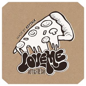 KEYTALK / Love me(完全限定生産盤)