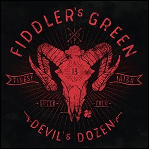 FIDDLER'S GREEN / DEVIL'S DOZEN (LP)