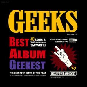 GEEKS (JPN) / GEEKEST