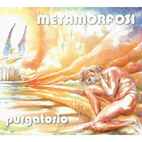 METAMORFOSI / メタモルフォッシ / PURGATORIO