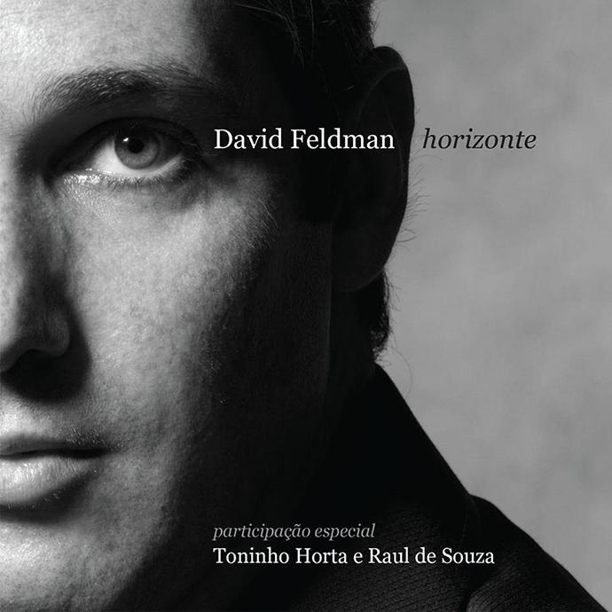 DAVID FELDMAN / ダヴィッヂ・フェルドマン / HORIZONTE