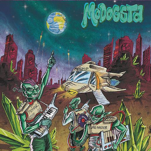 MODOGSTA / MODOGSTA