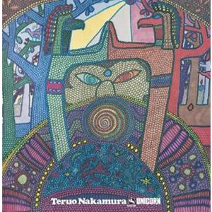 TERUO NAKAMURA / 中村照夫 / UNICORN / ユニコーン