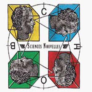 DUCHESS SAYS(PUNK) / Sciences Nouvelles