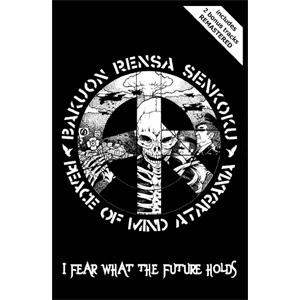 ATARAXIA (PUNK) / I FEAR WHAT THE FUTURE HOLDS