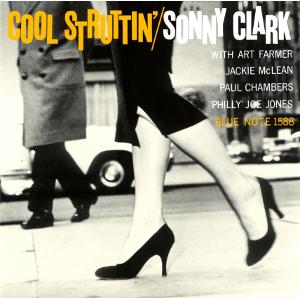 SONNY CLARK / ソニー・クラーク / クール・ストラッティン +2