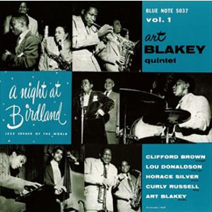 ART BLAKEY / アート・ブレイキー / コンプリート・バードランドの夜 Vol.1 +2