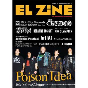 EL ZINE / vol.22