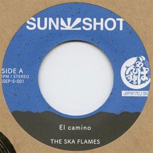 SKA FLAMES / El Camino