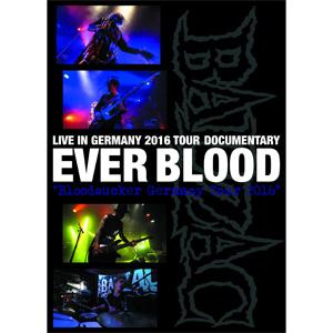 BALZAC / EVER BLOOD