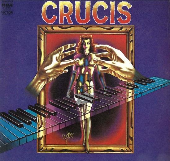 CRUCIS / クルーシス / CRUCIS