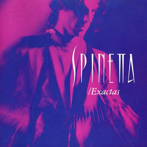 SPINETTA / スピネッタ / EXACTAS