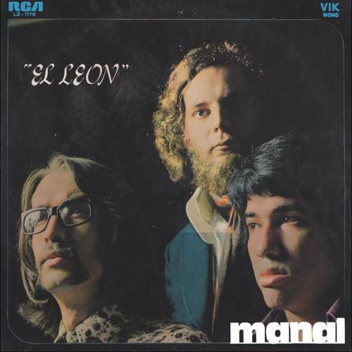 MANAL / マナル / EL LEON
