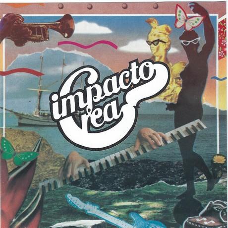 IMPACTO CREA / インパクト・クレア / IMPACTO CREA