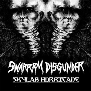 DISGUNDER / SWARRRM / SKYLAB HURRICANE