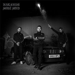 HALSHUG / SORT SIND