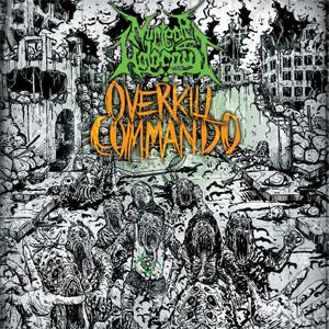 NUCLEAR HOLOCAUST / OVERKILL COMMANDO