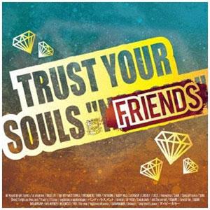 "V.A.(TRUST YOUR SOULS ""FRIENDS"") / TRUST YOUR SOULS ""FRIENDS"""
