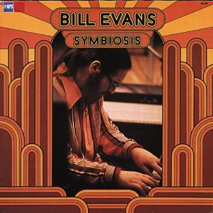BILL EVANS / ビル・エヴァンス / Symbiosis / シンバイオシス