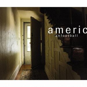 AMERICAN FOOTBALL / AMERICAN FOOTBALL (LP2)