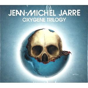 JEAN-MICHEL JARRE  / ジャン・ミッシェル・ジャール / OXYGENE TRILOGY