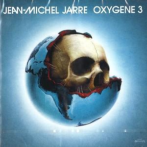 JEAN-MICHEL JARRE  / ジャン・ミッシェル・ジャール / OXYGENE 3