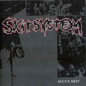 SKITSYSTEM / ALLT E SKIT
