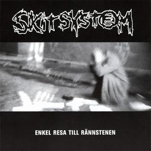 SKITSYSTEM / ENKEL RESA TILL RANNSTENEN