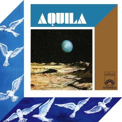 AQUILA / アクイラ / AQUILA(LP)