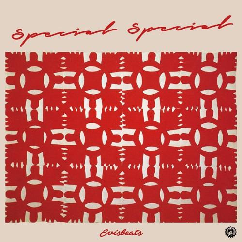 EVISBEATS / エビスビーツ / Special Special mixcd
