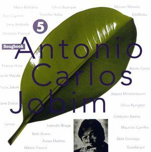 V.A. (TOM JOBIM) / オムニバス / TOM JOBIM  SONGBOOK Vol.5