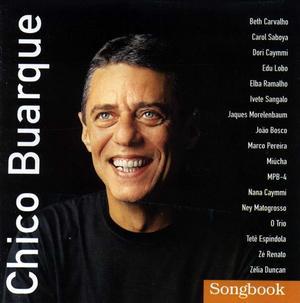 V.A. (CHICO BUARQUE) / オムニバス / CHICO BUARQUE  SONGBOOK Vol.1
