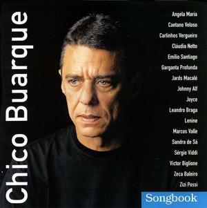 V.A. (CHICO BUARQUE) / オムニバス / CHICO BUARQUE  SONGBOOK Vol.2