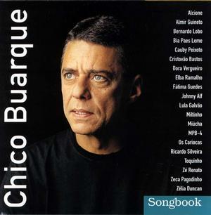 V.A. (CHICO BUARQUE) / オムニバス / CHICO BUARQUE  SONGBOOK Vol.4